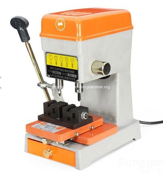 Bmw Car Key Cutting: 368A Key Cutting Duplicated Machine Is It Worth To Buy?