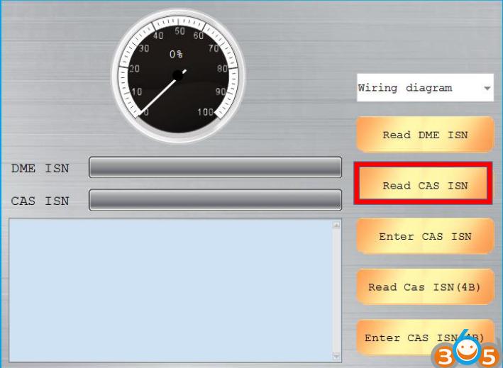 How to Replace BMW CAS3 N20 ECU with CGDI Prog BMW
