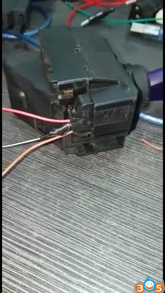 on feccoe radio double din wiring diagram