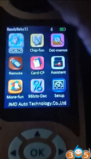 JMD Handy Baby 2 Review: Good and Promising