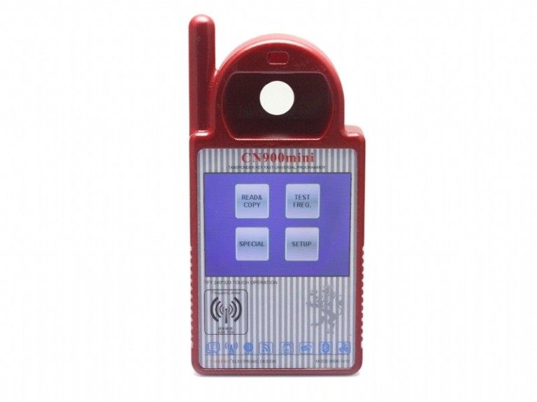 CN900 Mini key programmer is available