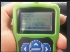 "OBDSTAR F108 ""Communication Break Down"" Solution"