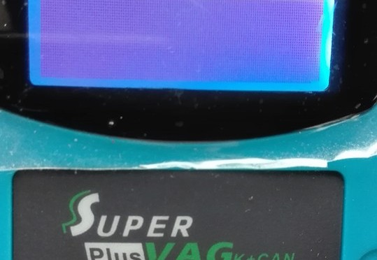 Super VAG K+CAN failed to read pin for Skoda (fixed)