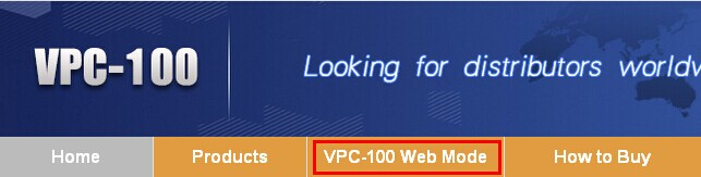 VPC-100 tokens work without VPC-100 pin code calculator